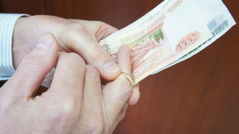 сколько нужно платить при разводе