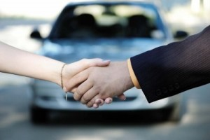 Договоренность между бывшими супругами
