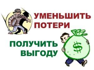 Минимизация потерь банком