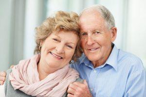 Родители - пенсионеры