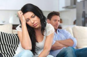 Разведенные супруги