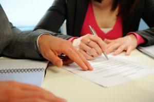 Брачный договор о имуществе