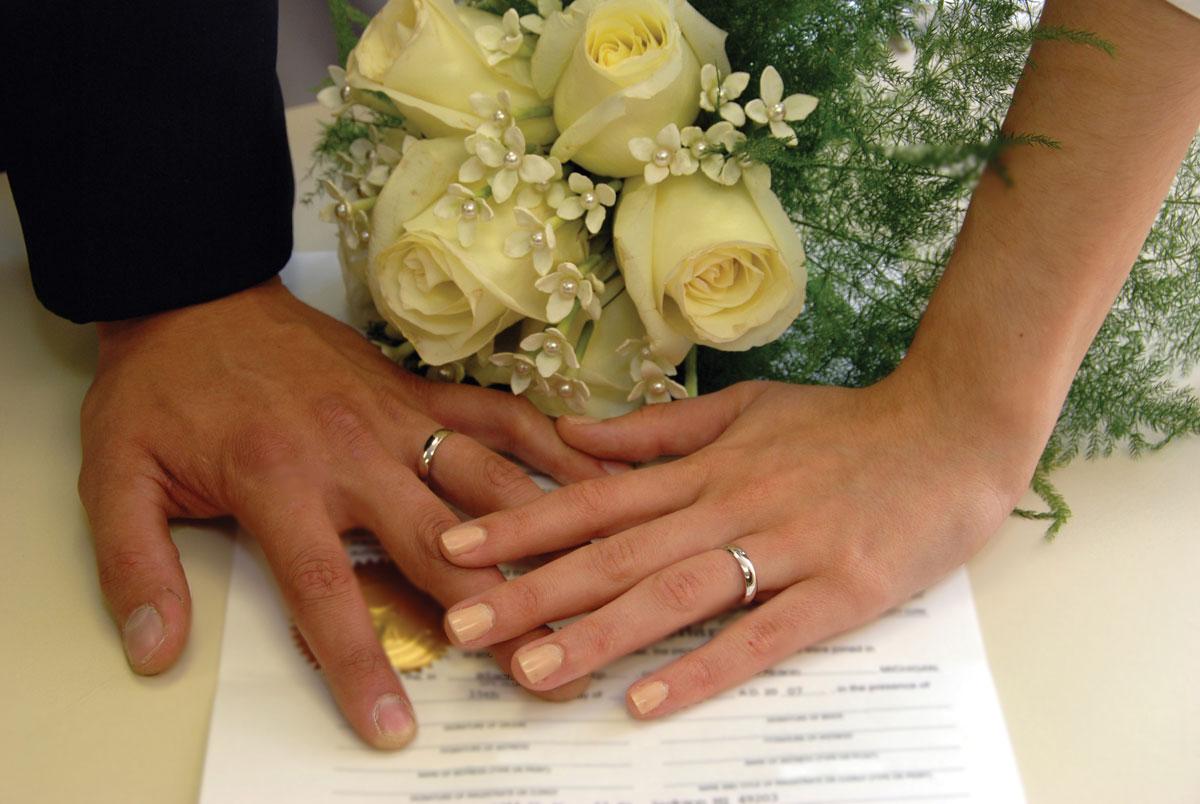 достаточном брачный контракт уже состоящих в браке только сознавал
