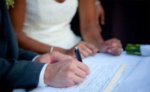 Брачный контракт