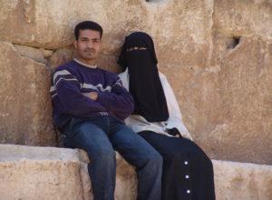 Брак в мусульманской стране