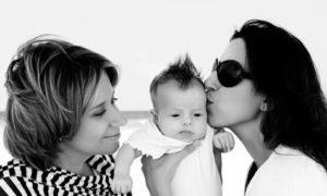 Дети в однополом браке