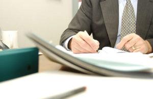 Документы для заключения контракта