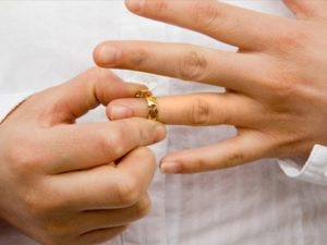 Односторонний развод