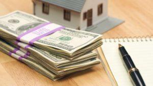Вклад супруга в ипотеку