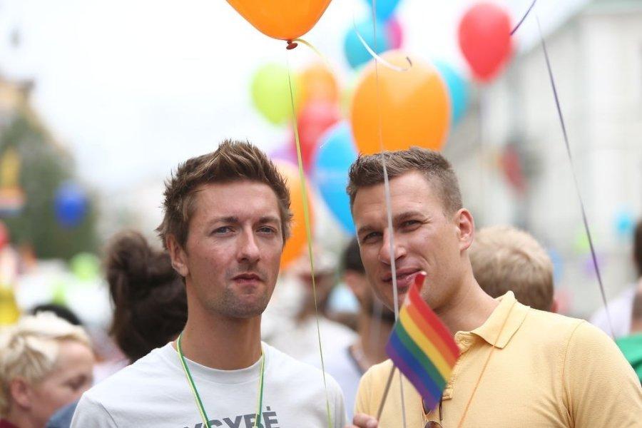 Страны леголизовавшие гомосексуализм