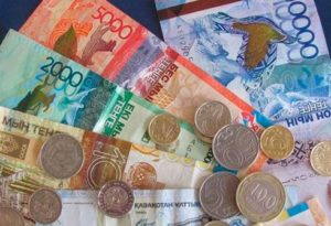 Валюта Казахстана