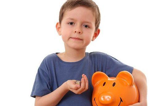 принимаем: макулатуру, с какого возраста говорить ребенку о деньгах показать