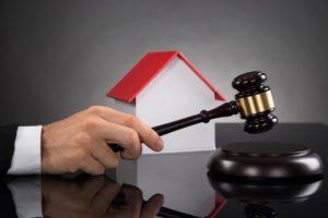 Раздел собственности через суд