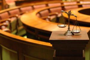 Раздел машины в суде
