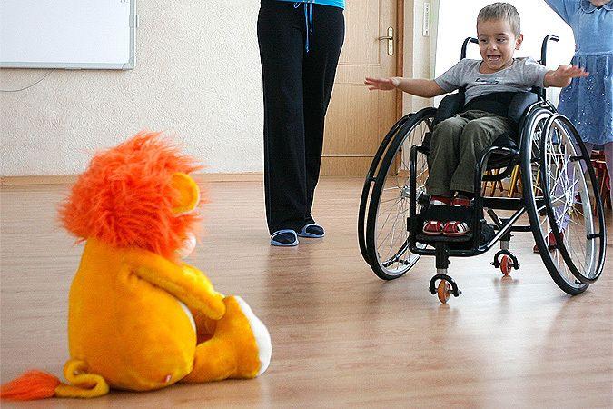 алименты на одного ребенка инвалида - фото 9