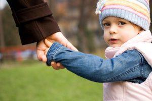 Ущемление прав детей