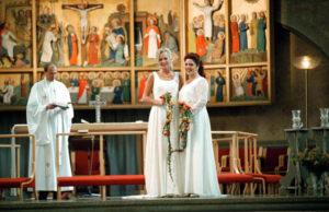 Венчание лейсбийской пары