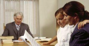 Процесс восстановления родительских прав