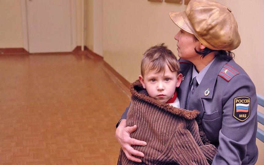 Служба опеки может отстаивать интересы ребенка