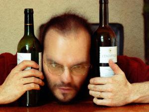 Отец алкоголик