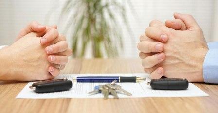 соглашение о разделе имущества супругов 2017 - фото 10