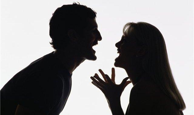 Как вернуть жену после побоев