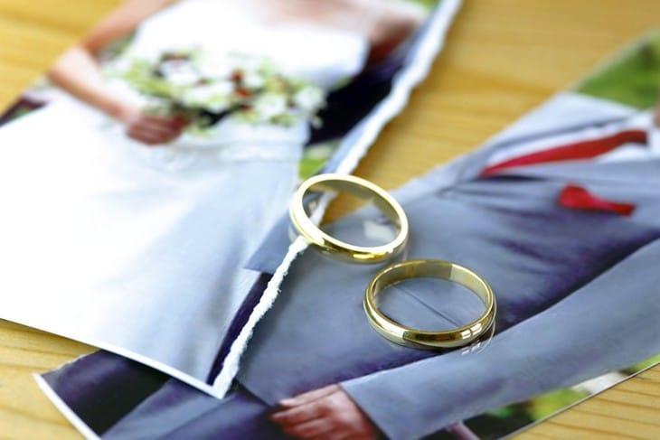 причина развода что указать в заявлении