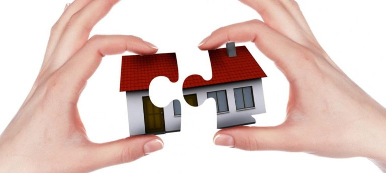 ипотека и раздел имущества скоро