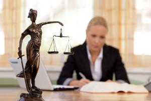Взыскание алиментов на ребенка через суд